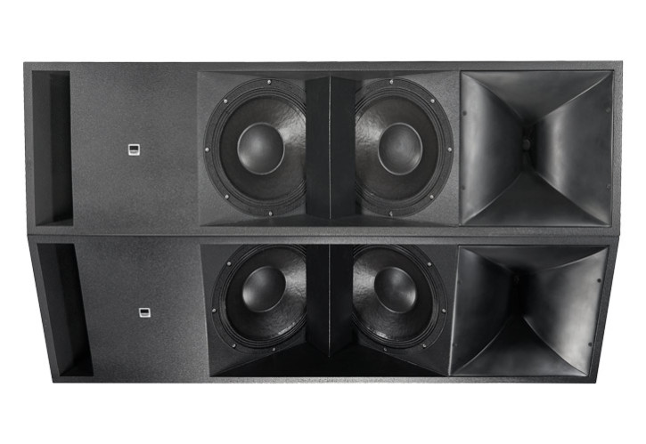 Loudspeaker F1