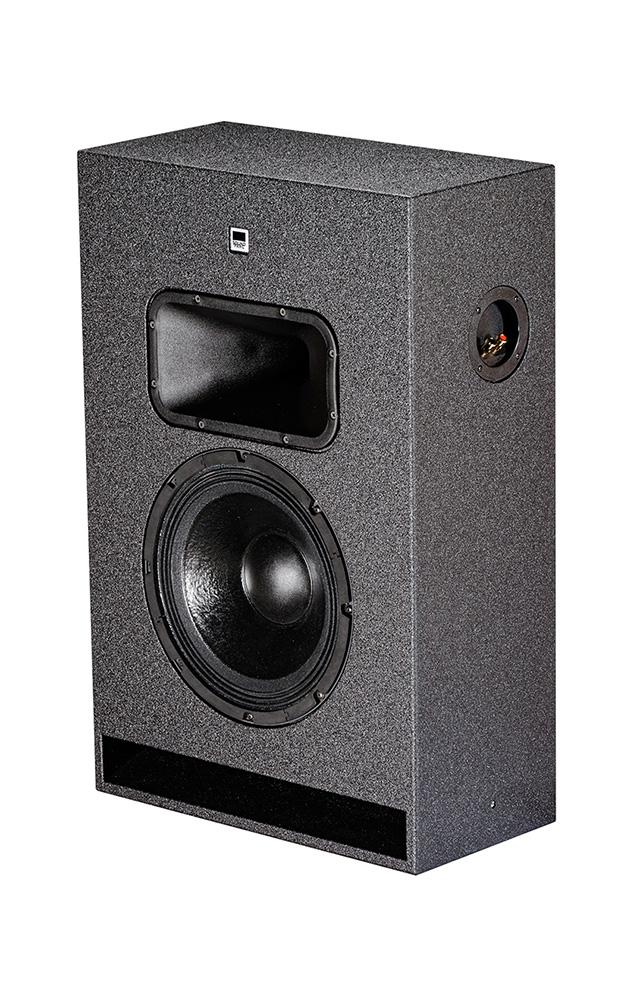 Lautsprecher F40